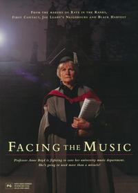 Facing the Music - 11 x 17 Movie Poster - Style A