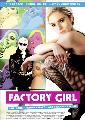Factory Girl - 11 x 17 Movie Poster - German Style A