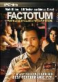 Factotum - 27 x 40 Movie Poster - Style B