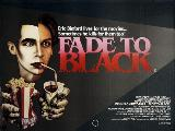 Fade to Black - 30 x 40 Movie Poster UK - Style A