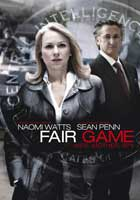 Fair Game - 43 x 62 Movie Poster - Bus Shelter Style B
