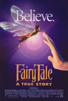 FairyTale: A True Story - 11 x 17 Movie Poster - Style A