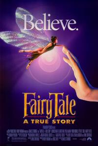 FairyTale: A True Story - 27 x 40 Movie Poster - Style A