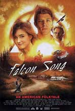 """Falcon Song"" Movie Poster"