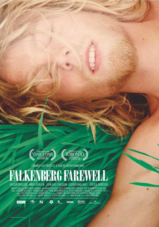 Falkenberg Farewell movie