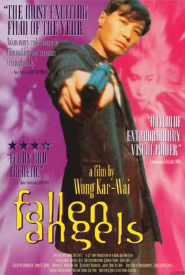 Fallen Angels - 27 x 40 Movie Poster - Style A