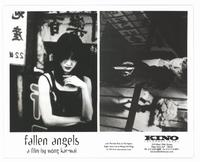 Fallen Angels - 8 x 10 B&W Photo #1