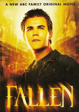 Fallen - 11 x 17 TV Poster - Style A