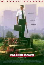 Falling Down - 27 x 40 Movie Poster - Style A