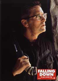 Falling Down - 11 x 14 Movie Poster - Style D