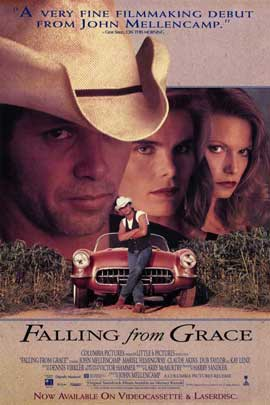 Falling from Grace - 11 x 17 Movie Poster - Style A