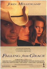 Falling from Grace - 11 x 17 Movie Poster - Style B