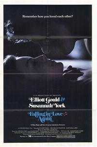 Falling in Love Again - 11 x 17 Movie Poster - Style A