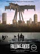 Falling Skies - 11 x 17 TV Poster - Style A