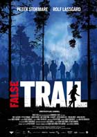 False Trail - 11 x 17 Movie Poster - Style A