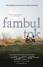 Fambul Tok - 43 x 62 Movie Poster - Bus Shelter Style A