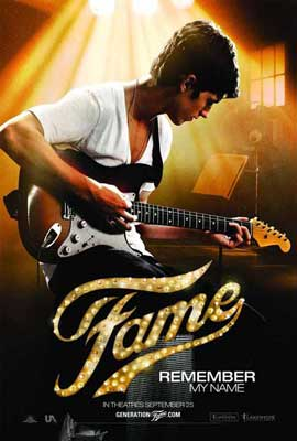Fame - 11 x 17 Movie Poster - Style G