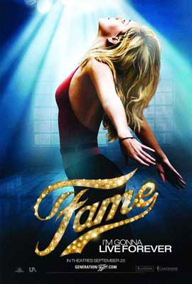 Fame - 11 x 17 Movie Poster - Style I