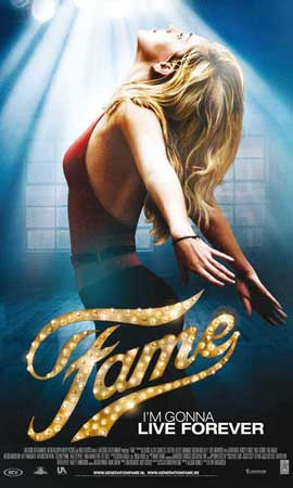 Fame - 24 x 40 Movie Poster - Style A