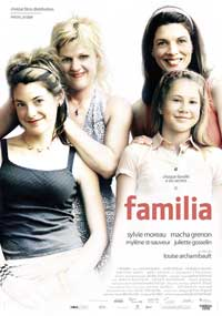 Familia - 11 x 17 Movie Poster - Style A