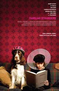 Familiar Strangers - 11 x 17 Movie Poster - Style A