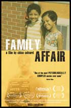 Family Affair - 11 x 17 Movie Poster - Style A