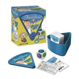 Family Guy - Quick Play Collector's Edition Trivial Pursuit