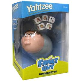 Family Guy - Hindenpeter Collector's Edition Yahtzee