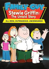 Family Guy Presents Stewie Griffin: The Untold Story - 11 x 17 Movie Poster - Style A