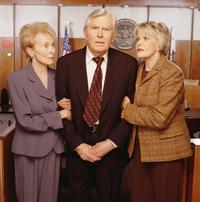 Family Law - 8 x 10 Color Photo #6