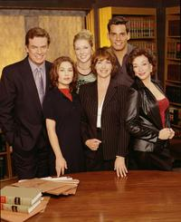 Family Law - 8 x 10 Color Photo #59