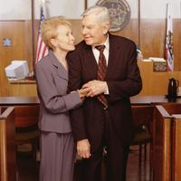 Family Law - 8 x 10 Color Photo #75