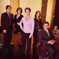 Family Law - 8 x 10 Color Photo #85