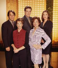 Family Law - 8 x 10 Color Photo #88