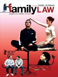 Family Law - 27 x 40 Movie Poster - Style A