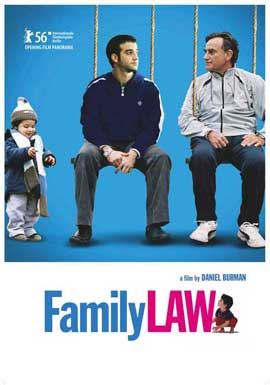 Family Law - 27 x 40 Movie Poster - Style B