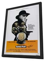Family Plot - 11 x 17 Movie Poster - Style A - in Deluxe Wood Frame