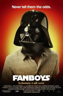 Fanboys - 11 x 17 Movie Poster - Style A