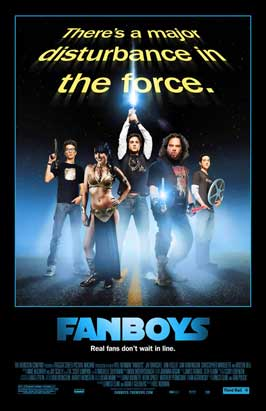 Fanboys - 11 x 17 Movie Poster - Style B