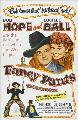 Fancy Pants - 27 x 40 Movie Poster - Style A
