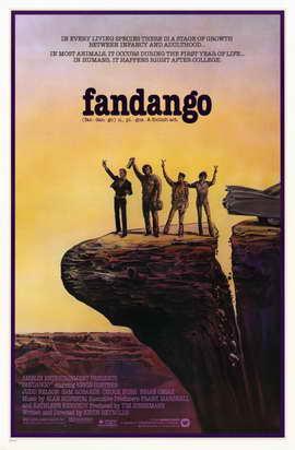 Fandango - 11 x 17 Movie Poster - Style A