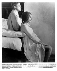 Fanny and Alexander - 8 x 10 B&W Photo #7