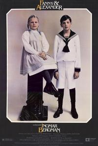 Fanny and Alexander - 27 x 40 Movie Poster - Style A