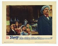 Fanny - 11 x 14 Movie Poster - Style D