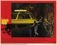Fantastic Voyage - 11 x 14 Movie Poster - Style A