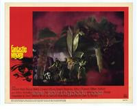 Fantastic Voyage - 11 x 14 Movie Poster - Style B