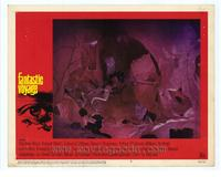 Fantastic Voyage - 11 x 14 Movie Poster - Style C
