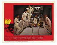 Fantastic Voyage - 11 x 14 Movie Poster - Style D