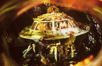 Fantastic Voyage - 8 x 10 Color Photo #1