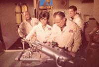Fantastic Voyage - 8 x 10 Color Photo #3